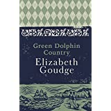 Green Dolphin Country (English Edition)