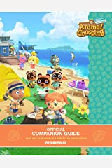 Animal Crossing: New Horizons Official Companion Guide Paperback