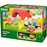 BRIO 33826 My First Farm