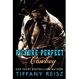 Picture Perfect Cowboy: A Western Romance (English Edition)