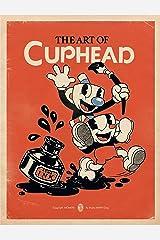 The Art of Cuphead ハードカバー