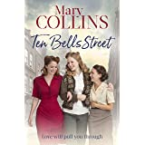 Ten Bells Street (The Spitalfields Sagas)