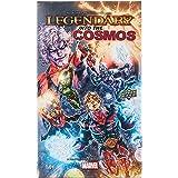 Upper Deck Legendary: Marvel: Into The Cosmos, Multi
