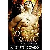 The Bond That Saves Us (Eternal Bonds Book 4)