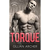 Torque: A Bad Boy Next Door Romance (Burns Brothers Series Book 4)