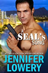 A SEAL's Song (SEAL Team Alpha Book 1) Kindle Edition