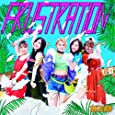 FRUSTRATION(Type-A)(初回生産限定盤)