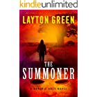 The Summoner (The Dominic Grey Novels Book 1)