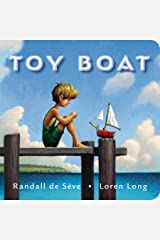 Toy Boat Kindle Edition