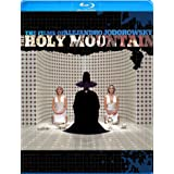 The Holy Mountain [Blu-ray]  [Import]