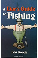 Liar's Guide to Fishing ペーパーバック