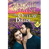 The Outlaw Bride (The Texas Brands Book 7)