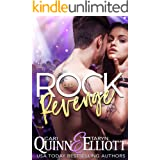 Rock Revenge: Rockstar Romantic Suspense (Rock Revenge Trilogy Book 1)