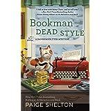 Bookman Dead Style: A Dangerous Type Mystery: 2