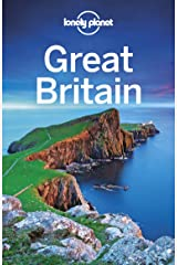 Lonely Planet Great Britain (Travel Guide) Kindle Edition