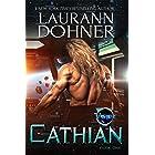 Cathian (The Vorge Crew Book 1)