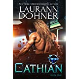 Cathian (The Vorge Crew Book 1)