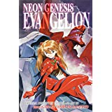 Neon Genesis Evangelion 3-in-1 Edition, Vol. 3: Includes vols. 7, 8 & 9 (Volume 3)