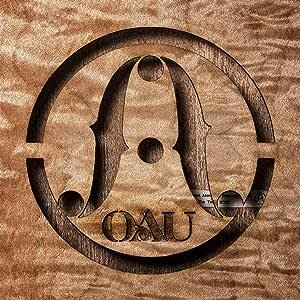 【メーカー特典あり】 OAU (通常盤)(OAUオリジナル缶バッジ付き)