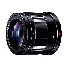 LEICA G 42.5mm / F1.7 ASPH. / POWER O.I.S.