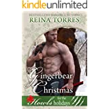 Gingerbear Christmas (Howls Romance Howliday Special)