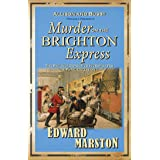 Murder on the Brighton Express: The bestselling Victorian mystery series (Railway Detective Book 5)