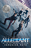 Allegiant (Divergent, Book 3) (Divergent Trilogy) (English E…