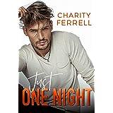 Just One Night: A Single Dad Romance (Blue Beech Book 2)