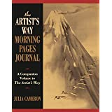 Artist's Way: Morning Pages Journal: A Companion Volume to the Artist's Way