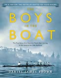 The Boys in the Boat (Young Readers Adaptation): The True St…