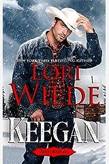 Keegan: A Clean and Wholesome Christmas Romance (Texas Rascal Book 1) Kindle Edition
