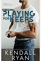 Playing for Keeps (Hot Jocks Book 1) Kindle Edition
