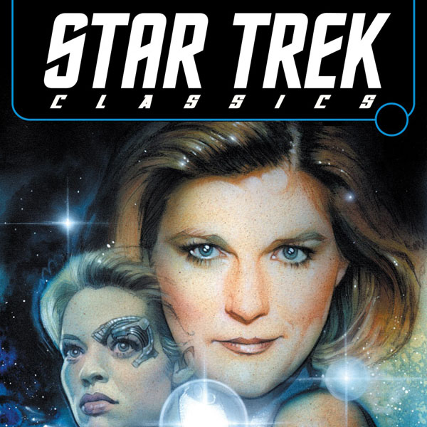 Download Star Trek Classics (Collections) (5 Book Series) B01884T5DW