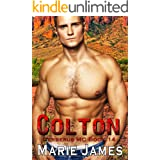Colton: Cerberus MC Book 14