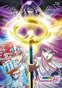 聖闘士星矢 セインティア翔 Blu-ray BOX VOL.2<完>