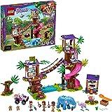 LEGO Friends Jungle Rescue Base 41424 Building Kit