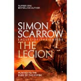 The Legion (Eagles of the Empire 10): Cato & Macro: Book 10