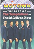 Best of the Temptations on the Ed Sullivan Show [DVD] [Import]