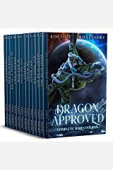 Dragon Approved Complete Series Boxed Set (Books 1 - 13): A Middang3ard Series Kindle Edition