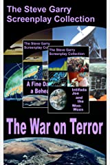 The War on Terror (English Edition) Kindle版