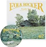 FOLK ROCKER 02