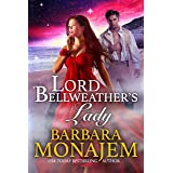 Lord Bellweather's Lady: A Magical Regency Romance