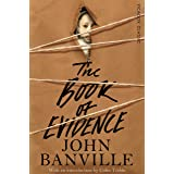 The Book of Evidence: The Freddie Montgomery Trilogy 1