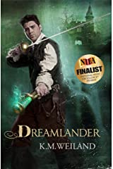 Dreamlander Kindle Edition