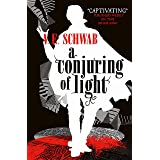 A Conjuring of Light: 3