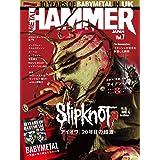 METAL HAMMER JAPAN (メタルハマー・ジャパン) Vol.7 (リットーミュージック・ムック)