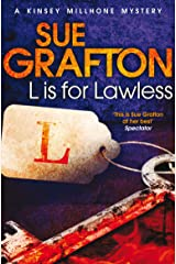 L is for Lawless: A Kinsey Millhone Novel 12 Kindle Edition