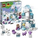 LEGO DUPLO   Disney Frozen Ice Castle 10899, New 2019 Building Blocks