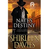 Nate's Destiny (MacLarens of Boundary Mountain Book 6)
