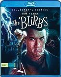Burbs / [Blu-ray] [Import]